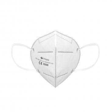 Premiumtex FFP2 Maske mit CE Label