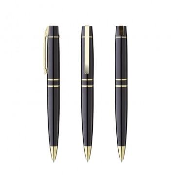Kugelschreiber aus Metall Golden VIP