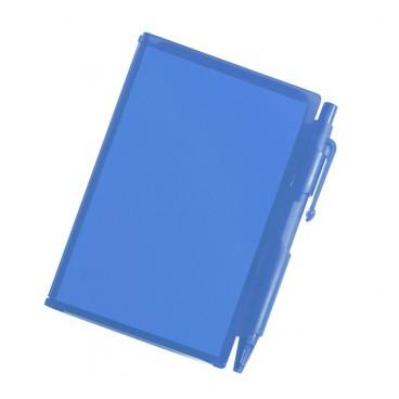 Notizbuch Pocket