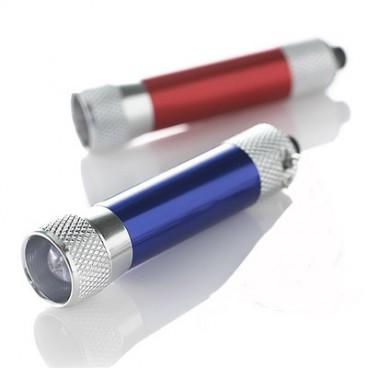 PR Taschenlampe LED Schlüsselring