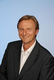 Rainer Zajonz Geschäftsführer