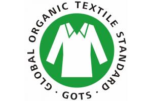 Premiumtex Werbeartikel nach GOTS hergestellt