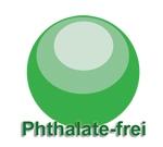 Phthalate-frei Gütesiegel
