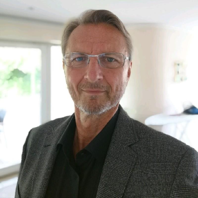 Rainer Zajonz - Geschäftsführender Inhaber